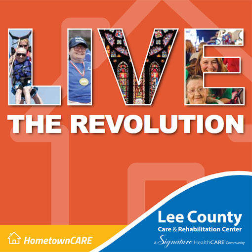 Download our Beattyville, Kentucky nursing home brochure for Lee County Care & Rehab
